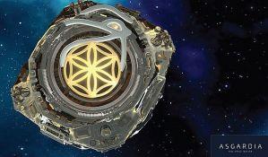 Osnovana prva svemirska država - Asgardia