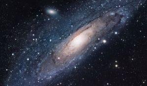 U svemiru možda ima dva biliona galaksija