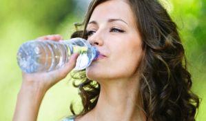 Voda može da pomogne da se izborite sa zdravstvenim problemima