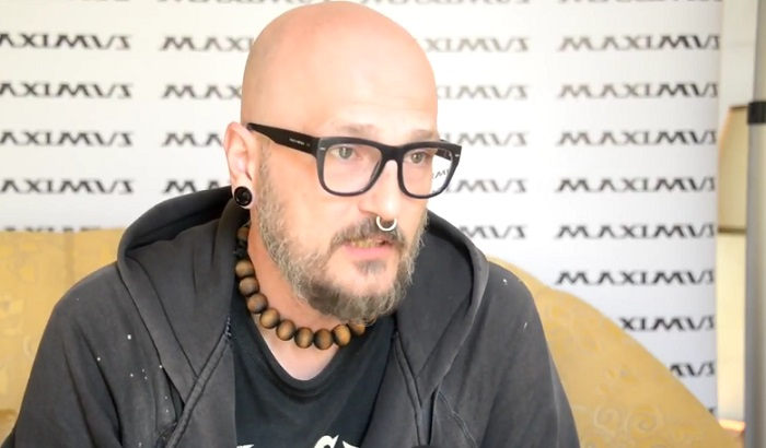 VIDEO: Damir Urban objavio novu pesmu