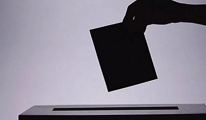 Do ponoći rok za prijave na izborima, do sada šest kandidata
