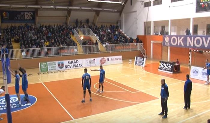 Novi Pazar osvajač Kupa Srbije, istorijski uspeh