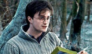 Stižu još dve knjige o Hariju Poteru