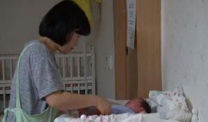 Zašto se povećava broj napuštenih beba u Južnoj Koreji?