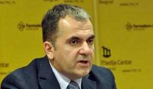 Zoran Pašalić novi zaštitnik građana