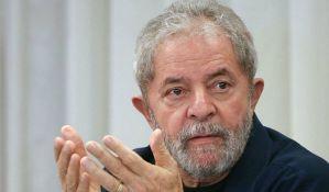 Bivšem brazilskom predsedniku blokirana imovina