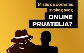 VIDEO: Važno obaveštenje za roditelje o bezbednosti dece na internetu