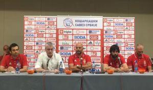 Đorđević: Neki klubovi su dali naredbu igračima da otkažu