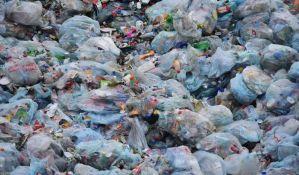 Zemlja postaje planeta Plastika
