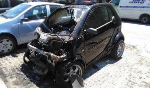 AKV: Otkriti ko stoji iza paljenja automobila novosadskog advokata