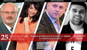Business Café u utorak u Novom Sadu