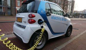 Električni automobili osvajaju svet, u upotrebi oko dva miliona