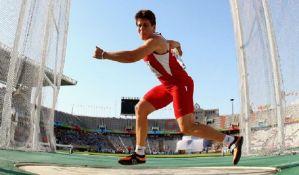Tomaševićeva ispunila normu za London, cilja i na državni rekord