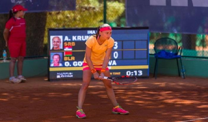 Krunićevoj prva WTA titula u karijeri, trijumf na Braču