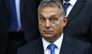 Mađarska postavlja još jednu ogradu prema Srbiji