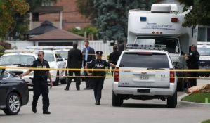 Troje ubijeno samostrelom