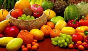 Zbog čega voće treba jesti pola sata pre obroka?