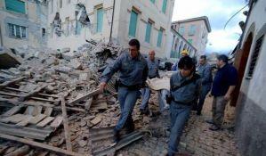 Još jedan snažan potres u Italiji