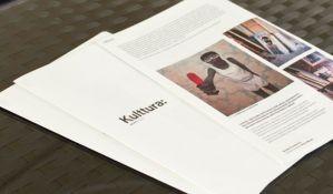 Novosađanima na raspolaganju novi časopis o kulturi