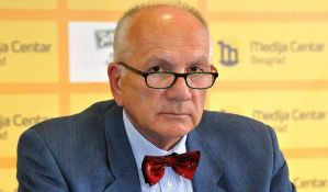 Sikimić: Krivične prijave protiv novog rukovodstva Advokatske komore Vojvodine