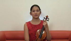 VIDEO: Violinistkinja srpskog porekla prvakinja Kanade