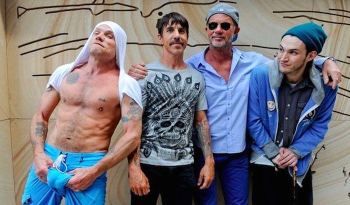 VIDEO: Peppersi objavili naslovnu pesmu sa novog albuma