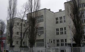 Nastava u Isidorinoj gimnaziji otkazana zbog havarije