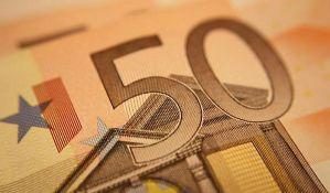 U Hrvatskoj 725 evra prosečna plata