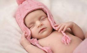 Zanimljivosti o zimskim bebama