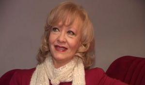 Milena Dravić o tome šta joj značilo više od nagrade u Kanu