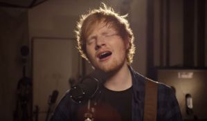 Ed Sheeran gostuje u sedmoj sezoni Game of Thrones
