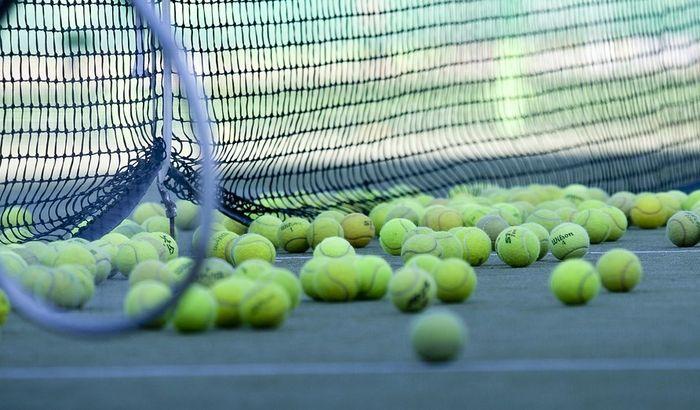 Krunićeva eliminisana na startu turnira u Maroku