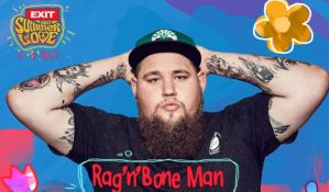 VIDEO: Zvezda Egzita Rag'n'Bone Man ima novi album