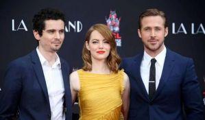 La La Land najbolji film na dodeli nagrada BAFTA