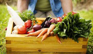 Činjenice o organskoj hrani o kojima se ćuti