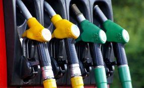 Kakve će biti cene goriva u Srbiji?