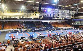 Srpski karatisti osvojili bronzu na Evropskom prvenstvu u Novom Sadu