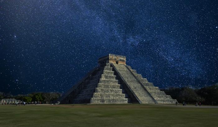 Naučnici utvrdili razlog propasti civilizacije Maja