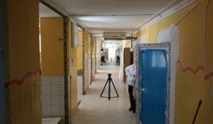 FOTO: Renovira se Dečija bolnica, naredne godine stižu magnet i specijalni inkubator