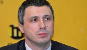 Poslanici podneli krivičnu prijavu protiv Boška Obradovića