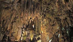 U Resavsku pećinu može se i van sezone