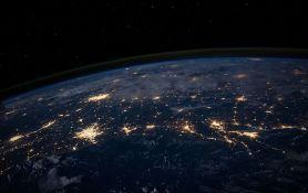 Naučnici: Zemlja sve zagađenija veštačkim svetlom