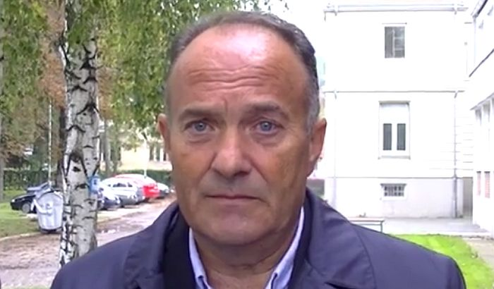 DS traži smenu ministra Šarčevića zbog