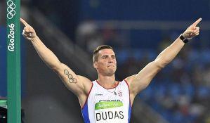 INTERVJU Mihail Dudaš: Pripreme u Južnoj Africi, pa po medalju u Beograd