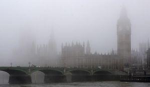 Otkriveno kako je magla za četiri dana ubila 12.000 ljudi