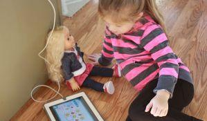 Udruženja za zaštitu dece i potrošača upozoravaju na lutke-špijune