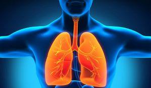 Besplatno snimanje pluća od 7. do 9. decembra kod Spensa