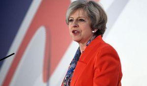 Tereza Mej: Napadač je Britanac, bio pod istragom MI5