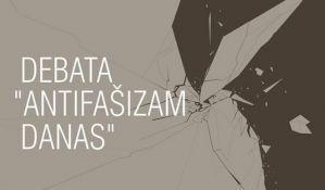 Tribina o antifašizmu večeras u Fabrici