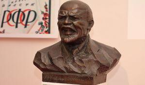 Izložba 1.500 retkih predmeta iz Oktobarske revolucije u Moskvi